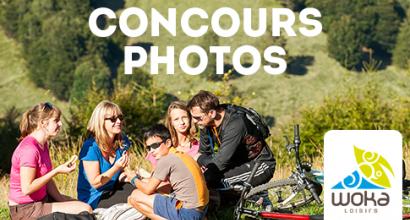Woka loisirs - CONCOURS PHOTOS - PDBF