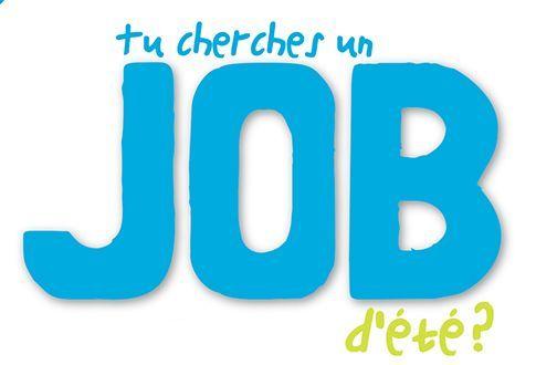 Woka loisirs - Tu cherches un Job d'Été ?!