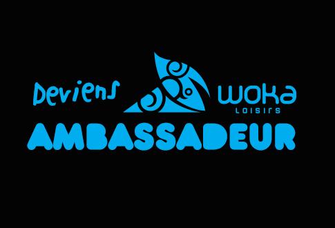 Woka loisirs - Ambassadeur-rice 2018