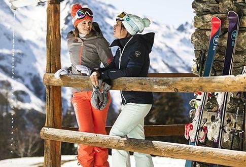 Woka loisirs - Comment choisir sa taille de ski idéal ?