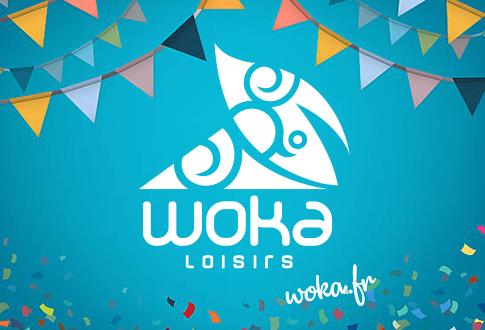 Woka loisirs - Les Nouveautés 2018