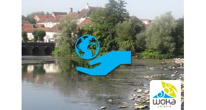 Woka loisirs - Nettoyage de rivière