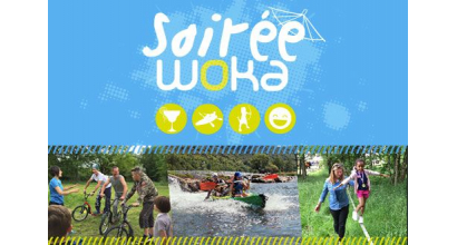 Woka loisirs - Soirée Pesmes