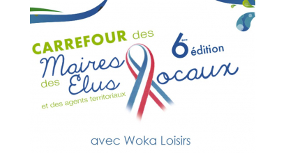 Woka loisirs - Carrefour des Maires