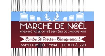 Woka loisirs - Marché de Noël Charquemont