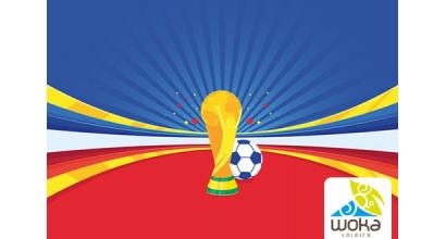 Woka loisirs - Diffusion France - Uruguay CDM
