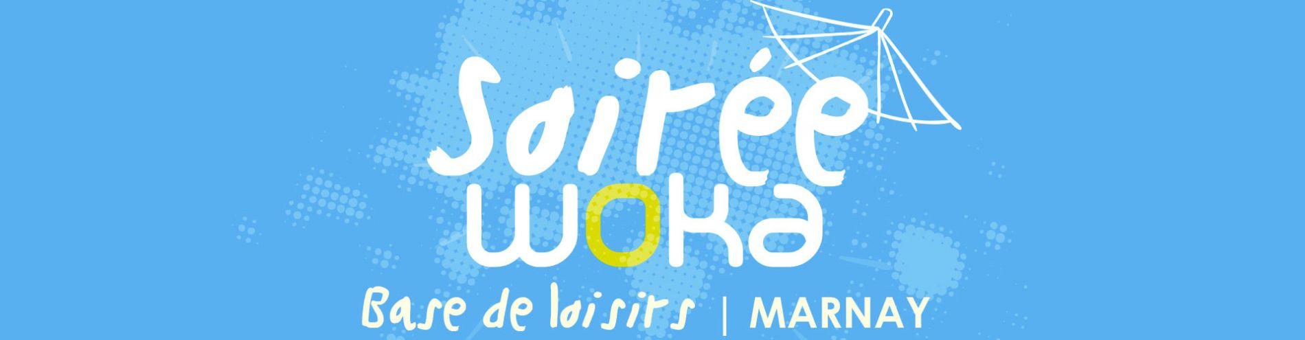 Woka loisirs - Marnay -