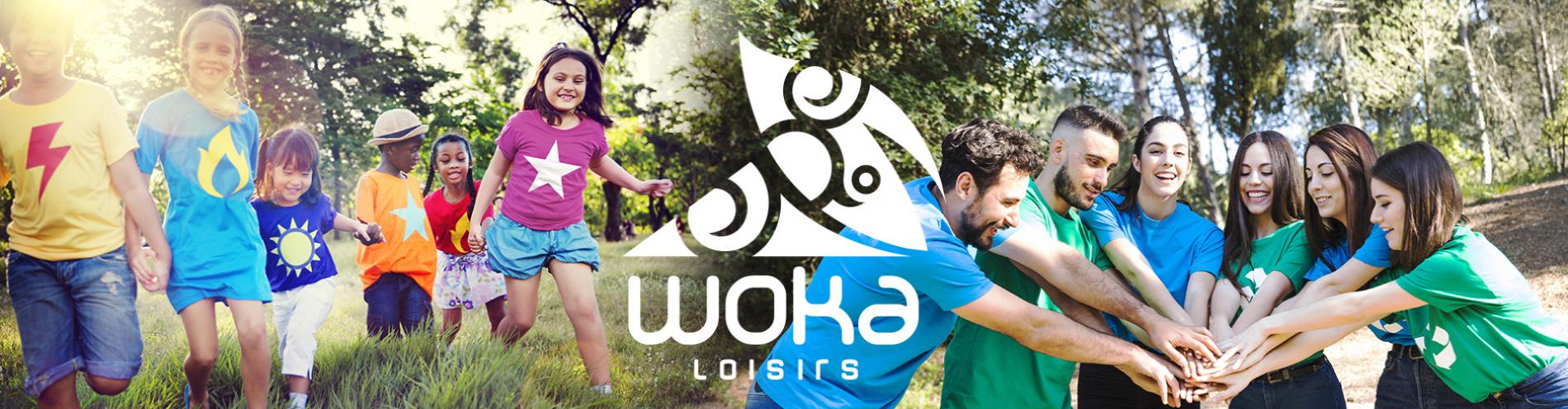 Woka loisirs - Offres