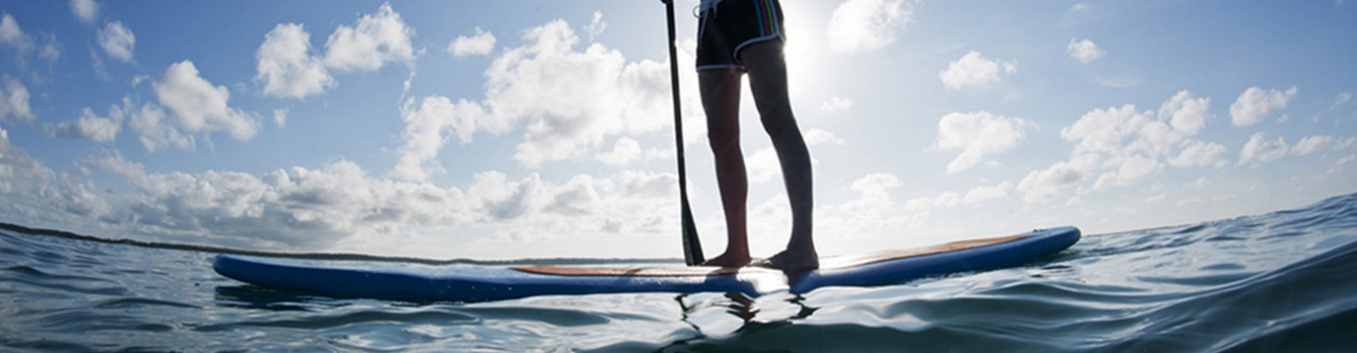 Woka loisirs - Activités Nautiques > Stand Up Paddle