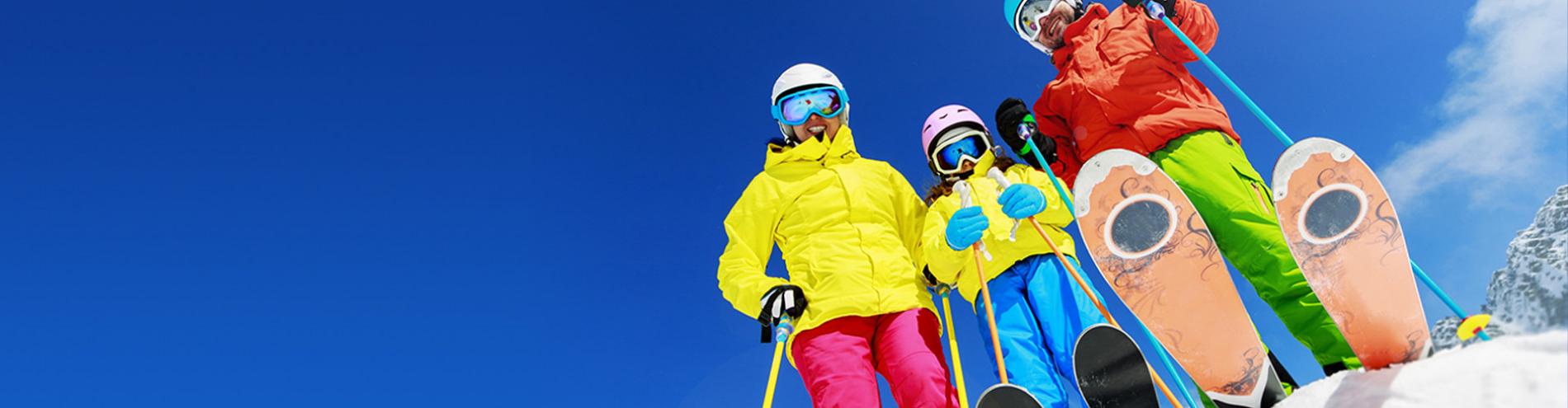 Woka loisirs - Activités Hivernales > Ski Alpin