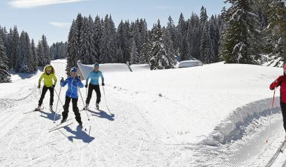 Woka loisirs - Ski Nordique