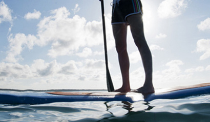 Woka loisirs - Stand Up Paddle