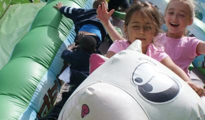 Woka loisirs - Espace enfants
