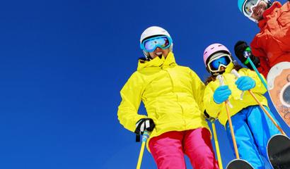 Woka loisirs - Ski Alpin