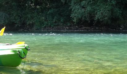 Woka loisirs - Canoë-Kayak